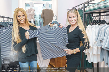 Grand Opening - Modeatelier Alina Dax - Sa 17.10.2020 - Yvonne RUEFF, Evelyn RILLE25
