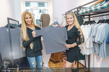 Grand Opening - Modeatelier Alina Dax - Sa 17.10.2020 - Yvonne RUEFF, Evelyn RILLE26