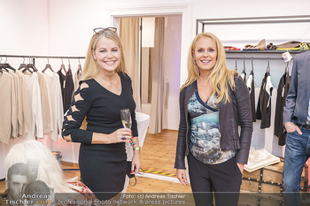 Grand Opening - Modeatelier Alina Dax - Sa 17.10.2020 - Evelyn RILLE, Ulrike KRIEGLER32