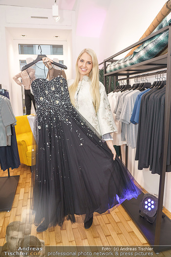 Grand Opening - Modeatelier Alina Dax - Sa 17.10.2020 - Beatrice KÖRMER37