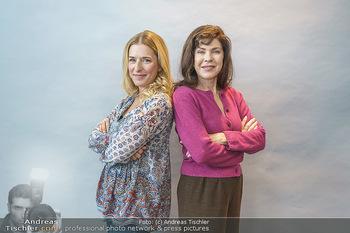 DAC Kalendershooting - BMW Wien Heiligenstadt - Mo 19.10.2020 - Anja KRUSE, Stefanie HERTEL1
