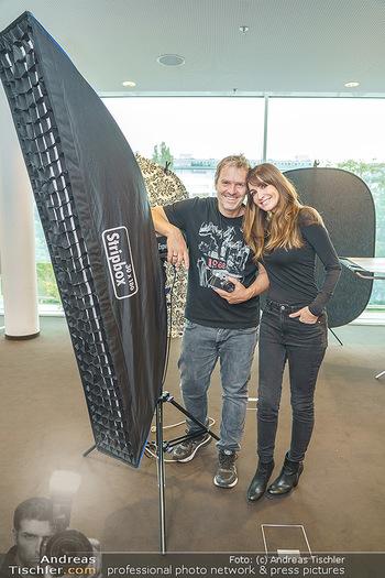 DAC Kalendershooting - BMW Wien Heiligenstadt - Mo 19.10.2020 - Manfred und Nelly BAUMANN7