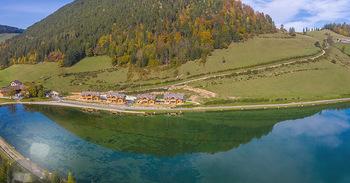 Neue Chalets am Schneeberg - Puchberg am Schneeberg - Fr 23.10.2020 - Neue Chalets ´MeinChalet´ am Fuße des Schneebergs2