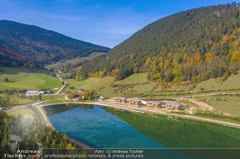 Neue Chalets am Schneeberg - Puchberg am Schneeberg - Fr 23.10.2020 - Neue Chalets ´MeinChalet´ am Fuße des Schneebergs3