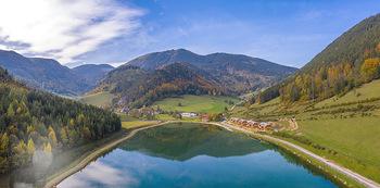 Neue Chalets am Schneeberg - Puchberg am Schneeberg - Fr 23.10.2020 - Neue Chalets ´MeinChalet´ am Fuße des Schneebergs4