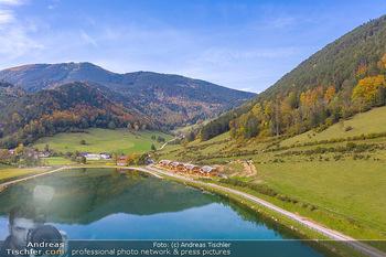 Neue Chalets am Schneeberg - Puchberg am Schneeberg - Fr 23.10.2020 - Neue Chalets ´MeinChalet´ am Fuße des Schneebergs5