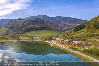 Neue Chalets am Schneeberg - Puchberg am Schneeberg - Fr 23.10.2020 - Neue Chalets ´MeinChalet´ am Fuße des Schneebergs6