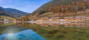 Neue Chalets am Schneeberg - Puchberg am Schneeberg - Fr 23.10.2020 - Neue Chalets ´MeinChalet´ am Fuße des Schneebergs7