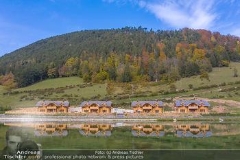 Neue Chalets am Schneeberg - Puchberg am Schneeberg - Fr 23.10.2020 - Neue Chalets ´MeinChalet´ am Fuße des Schneebergs8