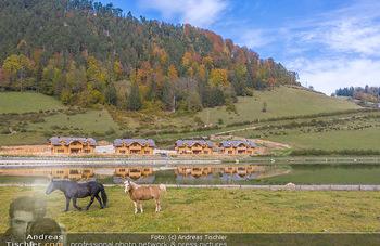 Neue Chalets am Schneeberg - Puchberg am Schneeberg - Fr 23.10.2020 - Neue Chalets ´MeinChalet´ am Fuße des Schneebergs9