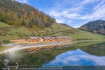 Neue Chalets am Schneeberg - Puchberg am Schneeberg - Fr 23.10.2020 - Neue Chalets ´MeinChalet´ am Fuße des Schneebergs12
