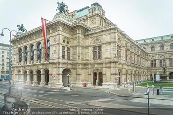 Big Bus Citytour - Wien - So 25.10.2020 - Wiener Staatsoper6