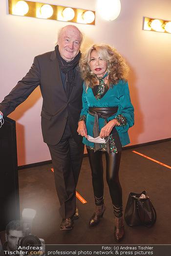 Eröffnungsgala - Vindobona - Mi 28.10.2020 - Friedrich und Jeanine SCHILLER2