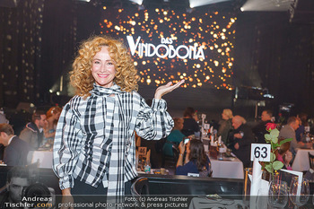 Eröffnungsgala - Vindobona - Mi 28.10.2020 - Sandra PIRES4