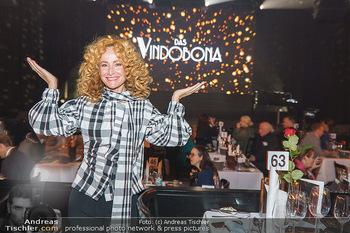Eröffnungsgala - Vindobona - Mi 28.10.2020 - Sandra PIRES5