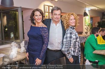Eröffnungsgala - Vindobona - Mi 28.10.2020 - Sandra PIRES, Andreas STEPPAN, Maya HAKVOORT9