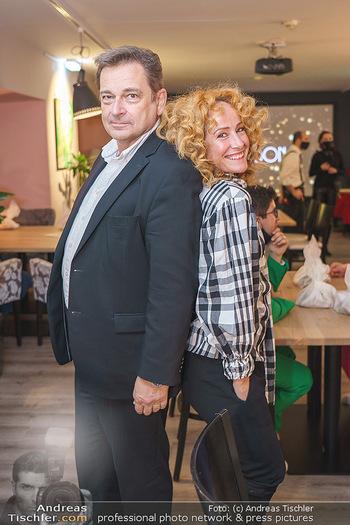 Eröffnungsgala - Vindobona - Mi 28.10.2020 - Sandra PIRES, Andreas STEPPAN10