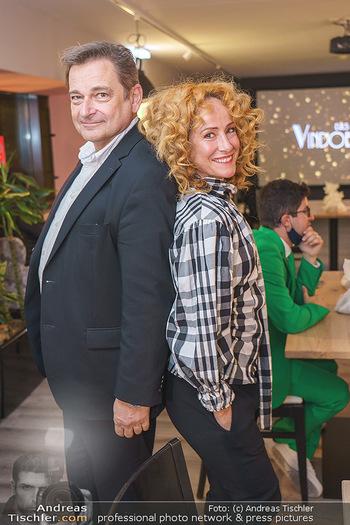 Eröffnungsgala - Vindobona - Mi 28.10.2020 - Sandra PIRES, Andreas STEPPAN11