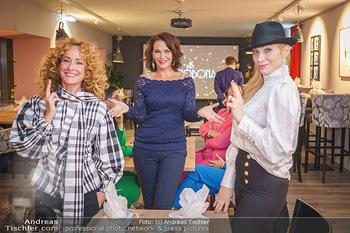 Eröffnungsgala - Vindobona - Mi 28.10.2020 - Sandra PIRES, Maya HAKVOORT, Nazide AYALIN13
