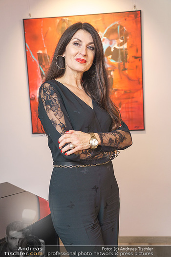 Eröffnungsgala - Vindobona - Mi 28.10.2020 - Monika BALLWEIN (Portrait)38