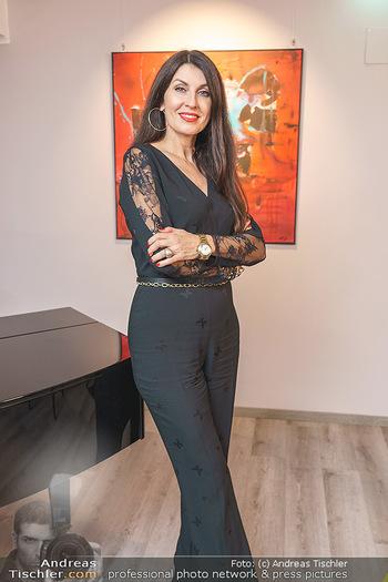 Eröffnungsgala - Vindobona - Mi 28.10.2020 - Monika BALLWEIN (Portrait)40