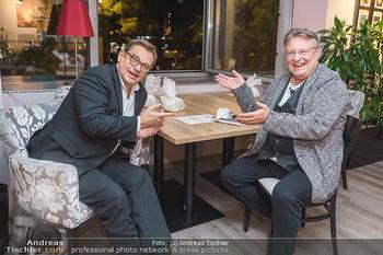 Eröffnungsgala - Vindobona - Mi 28.10.2020 - Andreas STEPPAN, Joesi PROKOPETZ45