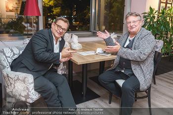 Eröffnungsgala - Vindobona - Mi 28.10.2020 - Andreas STEPPAN, Joesi PROKOPETZ46