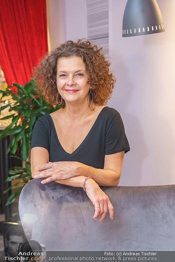 Eröffnungsgala - Vindobona - Mi 28.10.2020 - Angelika KIRCHSCHLAGER (Portrait)52