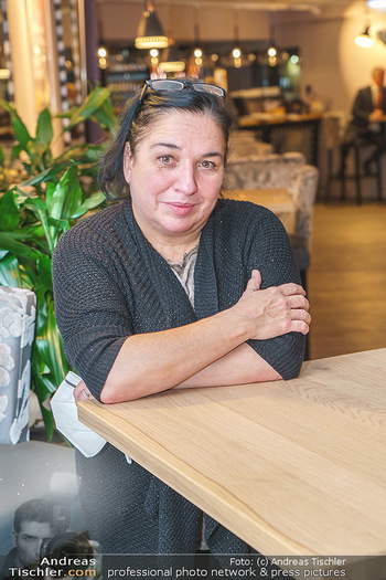 Eröffnungsgala - Vindobona - Mi 28.10.2020 - Maria HAPPEL (Portrait)74