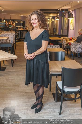 Eröffnungsgala - Vindobona - Mi 28.10.2020 - Angelika KIRCHSCHLAGER (Portrait)75