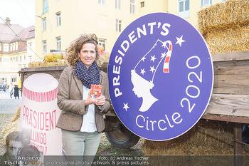 Meinl Wahlveranstaltung - Meinl Wien - Di 03.11.2020 - Christina MEINL1
