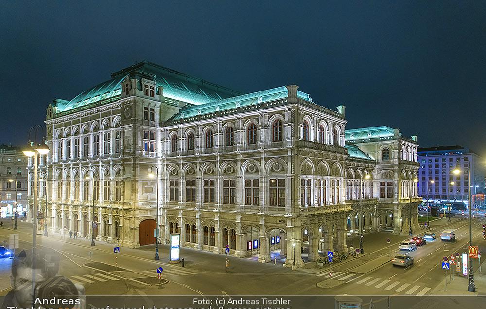 Wien bei Nacht Teil 1 - 2020-11-15 - Wien