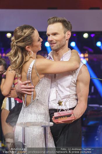 Dancing Stars 2020 Finale - ORF Zentrum - Fr 27.11.2020 - Michi Michaela KIRCHGASSER, Vadim GARBUZOV6