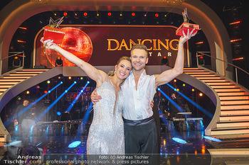 Dancing Stars 2020 Finale - ORF Zentrum - Fr 27.11.2020 - Michi Michaela KIRCHGASSER, Vadim GARBUZOV11