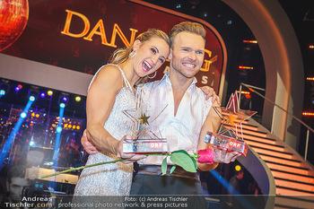 Dancing Stars 2020 Finale - ORF Zentrum - Fr 27.11.2020 - Michi Michaela KIRCHGASSER, Vadim GARBUZOV12