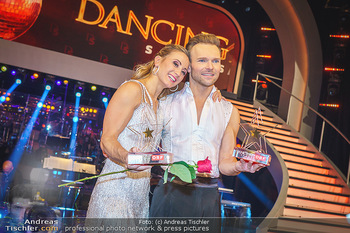 Dancing Stars 2020 Finale - ORF Zentrum - Fr 27.11.2020 - Michi Michaela KIRCHGASSER, Vadim GARBUZOV14