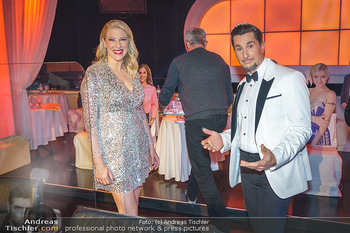 Dancing Stars 2020 Finale - ORF Zentrum - Fr 27.11.2020 - Maria SANTNER, Balasz EKKER15
