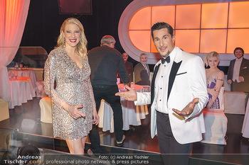 Dancing Stars 2020 Finale - ORF Zentrum - Fr 27.11.2020 - Maria SANTNER, Balasz EKKER16