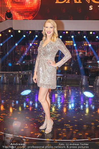 Dancing Stars 2020 Finale - ORF Zentrum - Fr 27.11.2020 - Maria SANTNER19