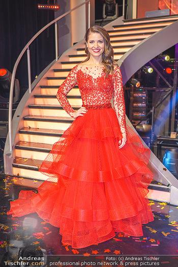 Dancing Stars 2020 Finale - ORF Zentrum - Fr 27.11.2020 - Kristina INHOF23