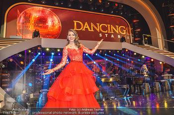 Dancing Stars 2020 Finale - ORF Zentrum - Fr 27.11.2020 - Kristina INHOF24