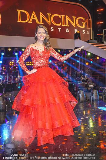 Dancing Stars 2020 Finale - ORF Zentrum - Fr 27.11.2020 - Kristina INHOF28