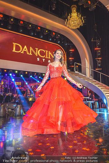 Dancing Stars 2020 Finale - ORF Zentrum - Fr 27.11.2020 - Kristina INHOF31