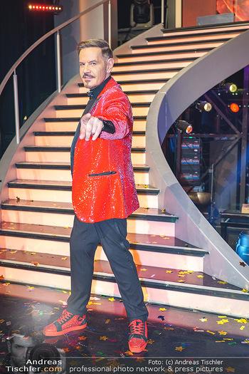 Dancing Stars 2020 Finale - ORF Zentrum - Fr 27.11.2020 - Dirk HEIDEMANN40