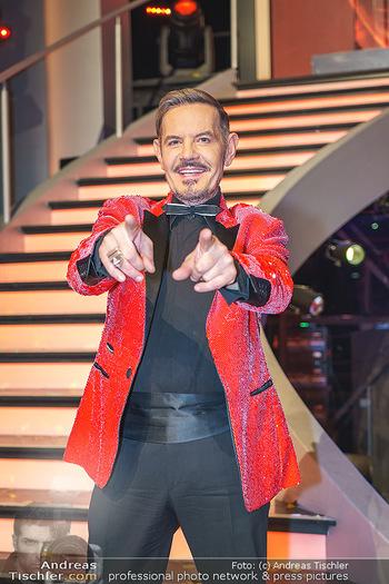Dancing Stars 2020 Finale - ORF Zentrum - Fr 27.11.2020 - Dirk HEIDEMANN (Portrait)41