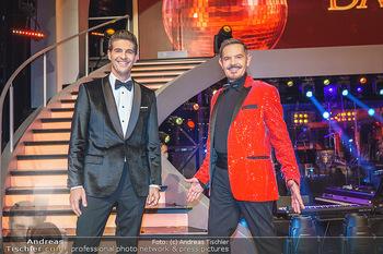 Dancing Stars 2020 Finale - ORF Zentrum - Fr 27.11.2020 - Dirk HEIDEMANN45