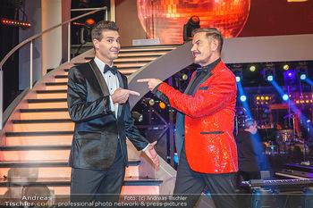 Dancing Stars 2020 Finale - ORF Zentrum - Fr 27.11.2020 - Dirk HEIDEMANN46