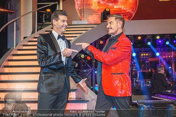 Dancing Stars 2020 Finale - ORF Zentrum - Fr 27.11.2020 - Dirk HEIDEMANN47