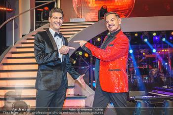 Dancing Stars 2020 Finale - ORF Zentrum - Fr 27.11.2020 - Dirk HEIDEMANN48