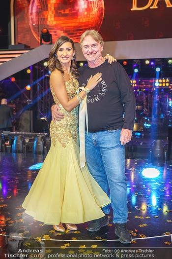 Dancing Stars 2020 Finale - ORF Zentrum - Fr 27.11.2020 - Vesela DIMOVA, Andi Andreas OGRIS49